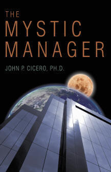 Cover of Mystic Manager